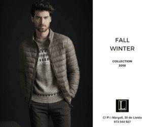 Tendències d'aquest hivern: marró i més