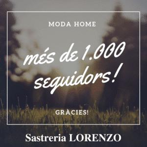 sastreria lorenzo facebook
