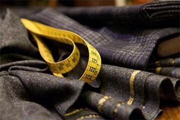 Trajes a medida en lleida, Americanas a medida, pantalones a medida, Camisas a medida, chalecos a medida