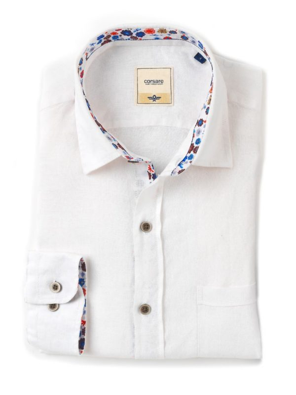 camisa de verano de hombre sastreria lorenzo ropa de hombre y complementos en lleida