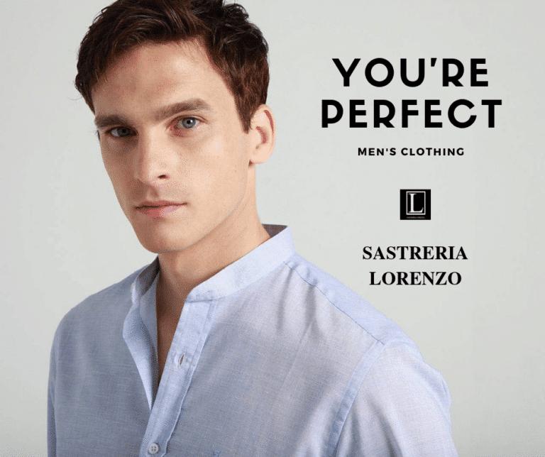 Descuentos ofertas y tendencias en moda y ropa hombre 2019 a Sastrería Lorenzo de Lleida moda primavera, verano, otoño