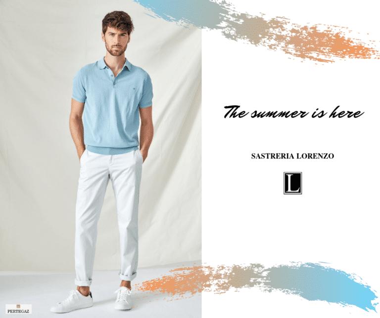 Descuentos ofertas y tendencias en moda hombre