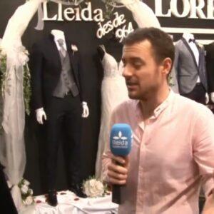 Lleida TV – Fira Nuvis