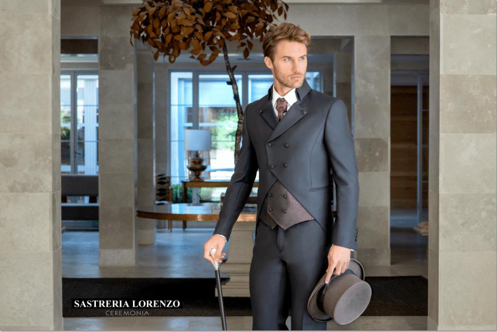 trajes de novio y boda 2020, trajes de ceremonia, trajes a medida, trajes de comunión, padrino, invitado, trajes de celebración, gala y fiesta