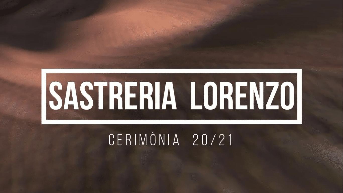 NOVA COL·LECCIÓ MODA HOME 2020/2021
